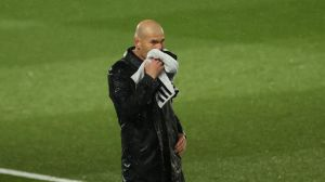 Real Madrid – Barcelona 2021    Clasico: Zidane: Real Madrid is on our physical frontier, I don't know how we're going to end the season