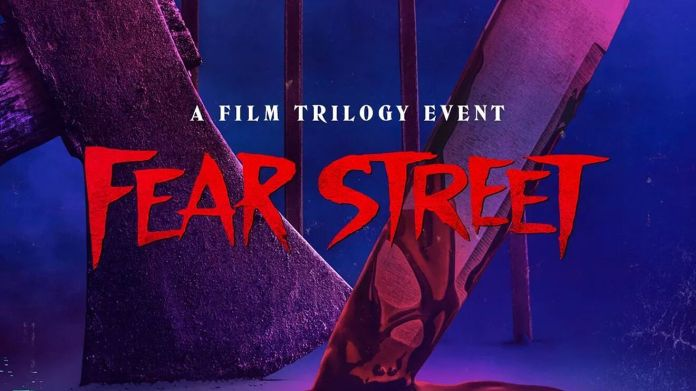Netflix's 'Fear Street': Release date, trailer, cast, plot and everything to know about the horror movie trilogy   Marca