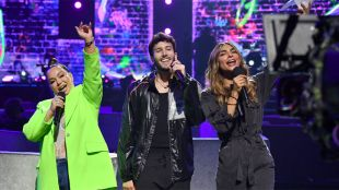Premios Juventud 2021: all the winners of the best new music and summary of the awards ceremony