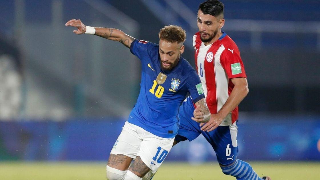 Paraguay vs Brasil: ¡Brasil está imparable! Derrota a Paraguay y va con  paso perfecto en las eliminatorias de la Conmebol | Marca
