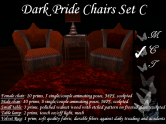 dp chairs set_c
