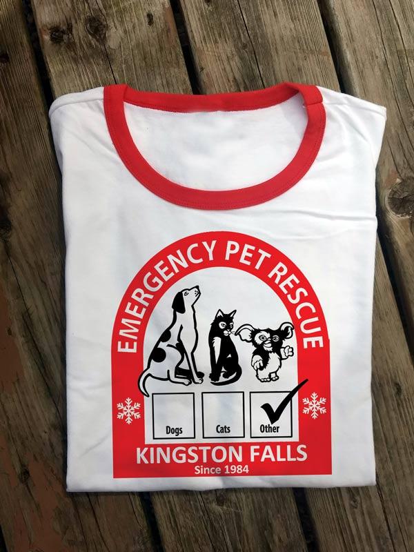 NELSS004 Emergency Pet Rescue