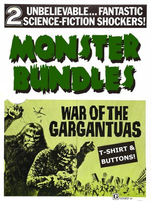 Monster Bundles
