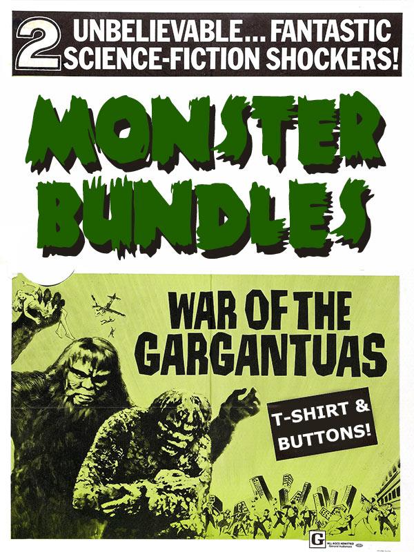 Monster Bundles