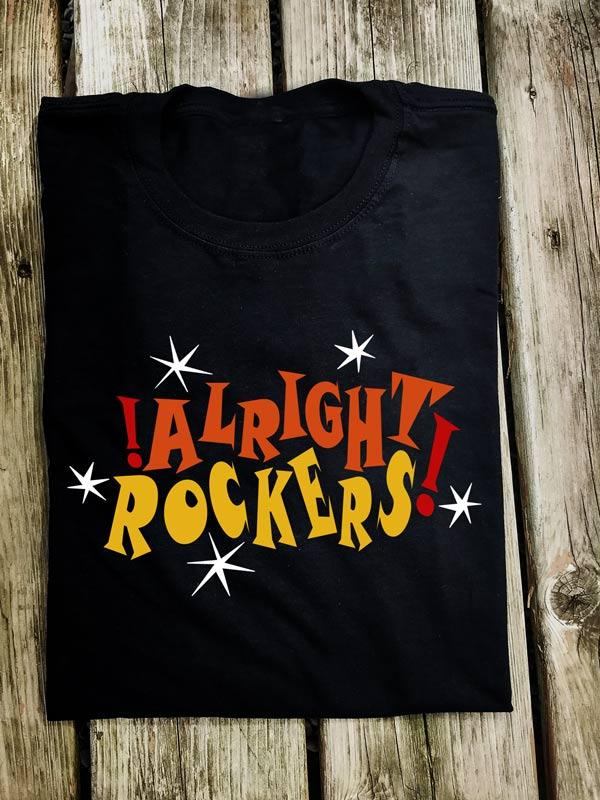 MUSS018 Alright Rockers