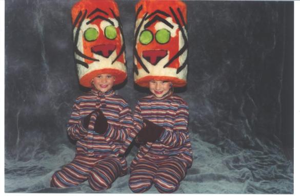 Children of Eden NHHS 98 021
