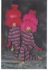 Children of Eden NHHS 98 025