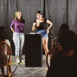 Saturday Afternoons: Teen Acting Foundation 2.0