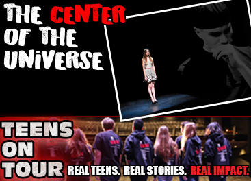 The Center of the Universe - WYOMING TOUR