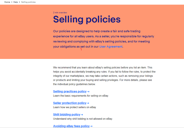 Is Dropshipping Legal On eBay In 2019? | The Phantom Reseller
