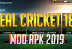 real cricket 18 mod apk 2019,real cricket mod apk download latest,real cricket mod 2018,real cricket 18 apk mod