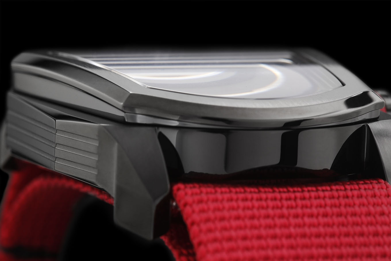 PHTW402 Phantoms inferno Spectrum miyota automatic mechanical watch