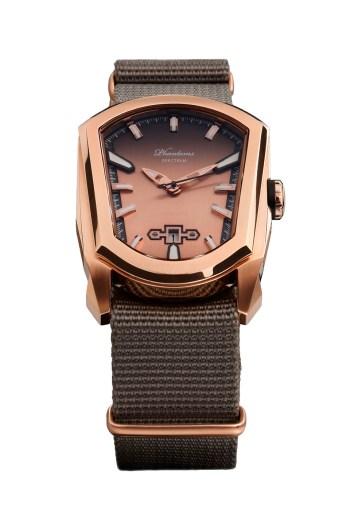 PHTW406 Phantoms regal Spectrum miyota automatic mechanical watch