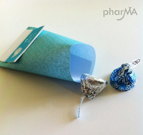 Candypouch
