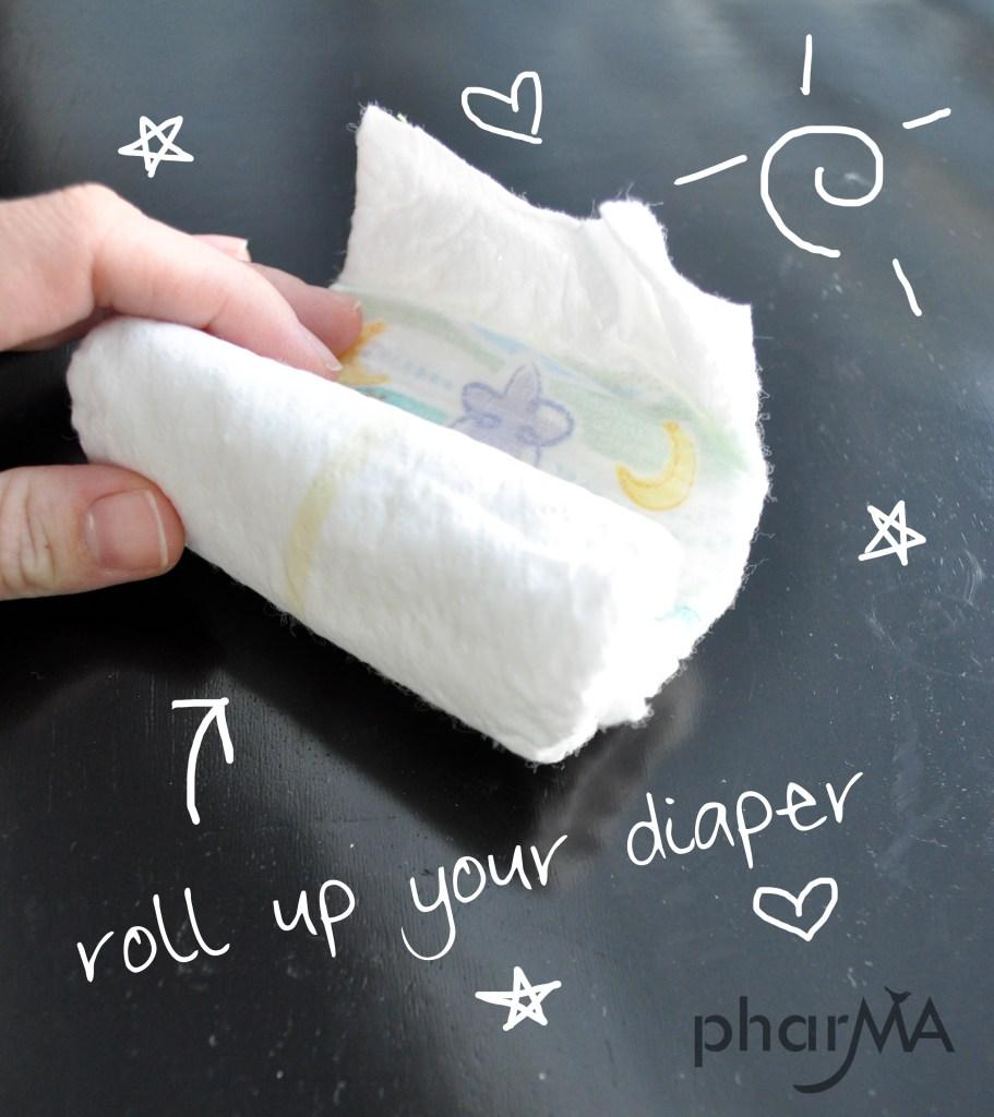 Diaper Baby, Diaper Babies...the details