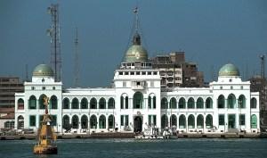 CIB Egyptian Tour #2 Port Said Finals