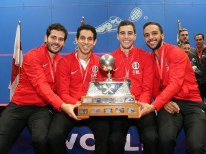 World Teams: WE ARE THE CHAMPIONS, MY FRIENDS…..