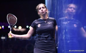"Yathreb Adel: ""I believe I can push more up the rankings"""