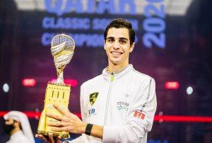 Finals Day in Qatar Classic