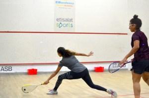 Circuit #5 Elborolossy Academy: Malak and Mostafa Champs