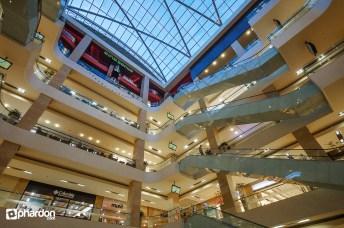 Esentepe Shopping Mall Photos