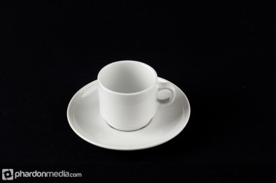 Porcelain Products Still Life Photos