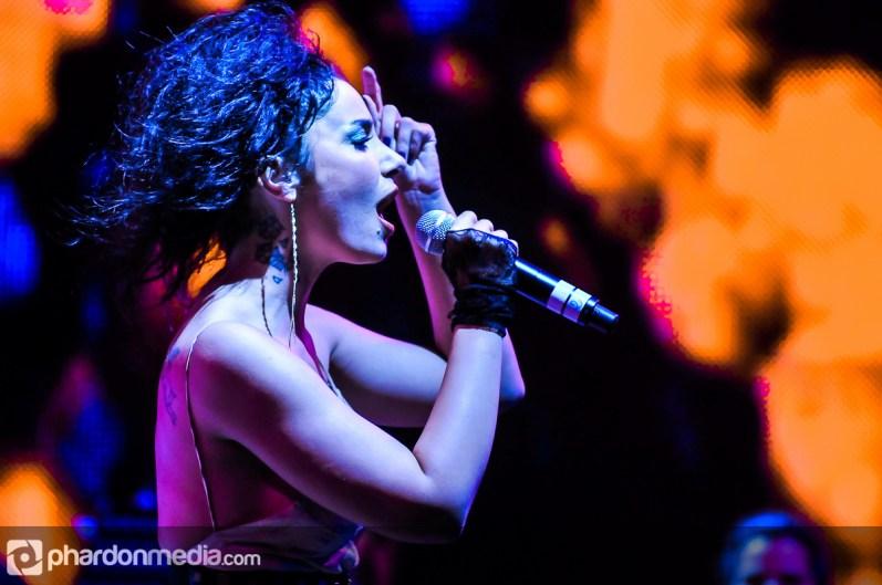 Sila Concert Galatasaray Island Event Photos
