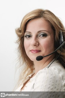 Telecom Company Corporate Website Photos
