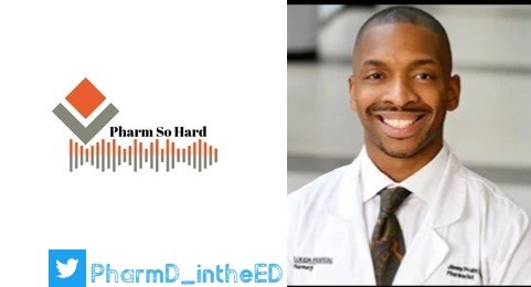 Episode 9: The Treatment of Symptomatic Hyponatremia with Hypertonic Saline with Jimmy Pruitt
