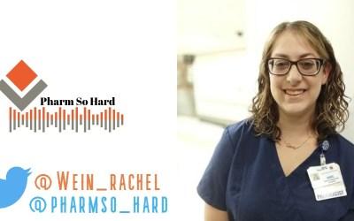 Episode 14: High-Dose Nitroglycerin for Sympathetic Crashing Pulmonary Edema (SCAPE) with Rachel Wein, PharmD, BCPS