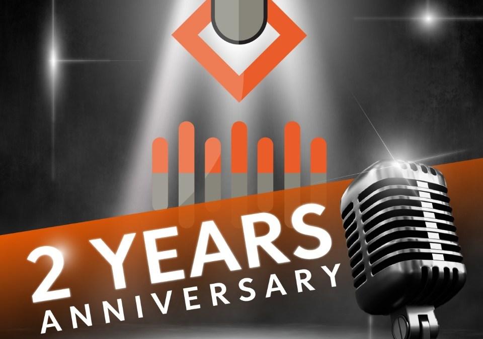 Episode 54. Pharm So Hard Spotlight & 2 Year Anniversary with Joshua Kiptoo, Dan Giddings, and Christian Kroll