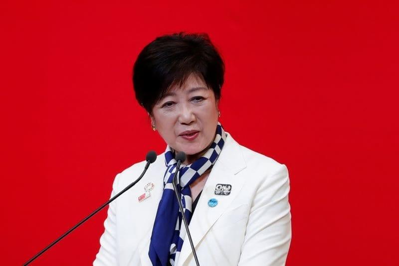経済対策と緊急事態宣言セットだと大きなパワーに=小池東京都知事