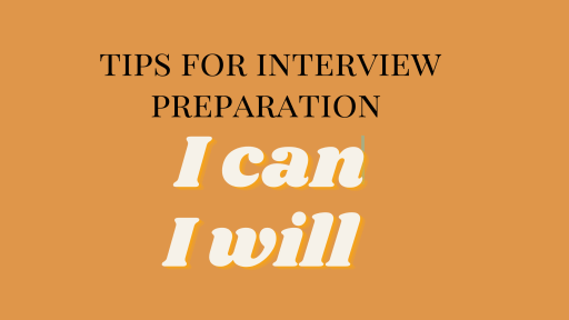typical interview questions and how to prepare