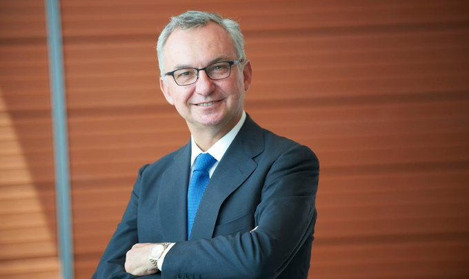 AstraZeneca's head of cancer research José Baselga dies at age of 61