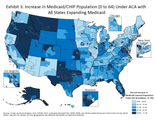 8443-exhibit-2-3  increase in medicaid_CHIP all states expanding medicaid