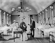 goldberger  1916  Pellagra