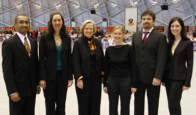 Jacobus Fellowship Recipients - Carmen Drahl - Princeton