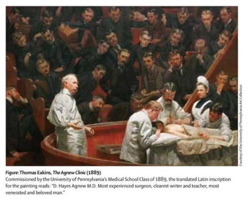 first American medical school