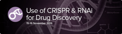 CRISPR-and-RNAi-for-Drug-Discovery-Track-Banner