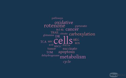 Warburg Effect and Mitochondrial Regulation- 2.1.3