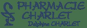 logo pharmacie charlet à rieux
