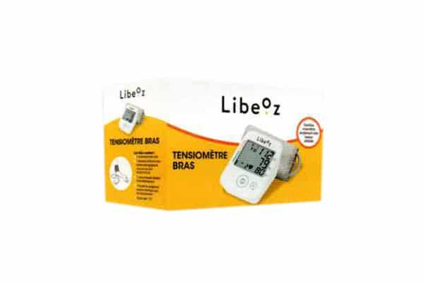 Tensiomètre bras - Libeoz