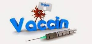 grippe vaccin