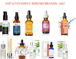 best way to get vitamin c serum benefits