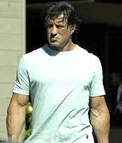 sly stallone HGH use