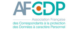 Pharma Compliance Digital CRM Marketing Transparence DMOS AFCDP 260x100 Partenaires 2015