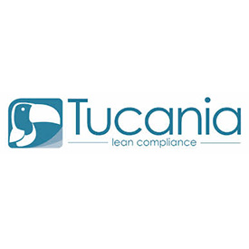 Pharma Compliance Digital CRM Marketing Transparence DMOS Tucania 275x275 Sponsors 2015
