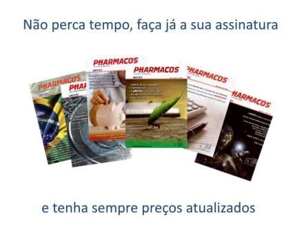 Assinatura Pharmacos