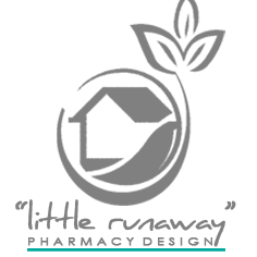 Little Runaway Pharmacy Design