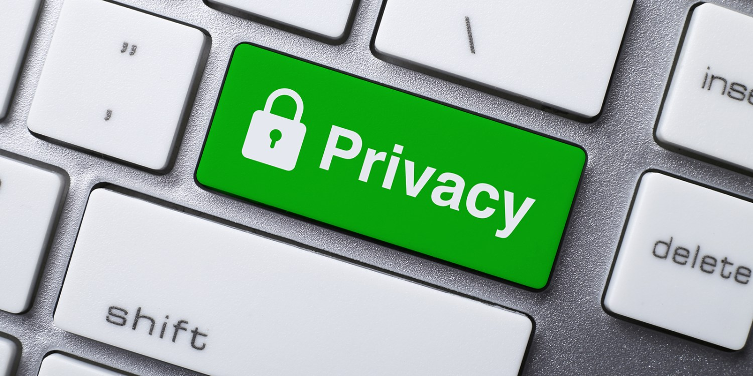 Close-up on Complaints Privacy banner